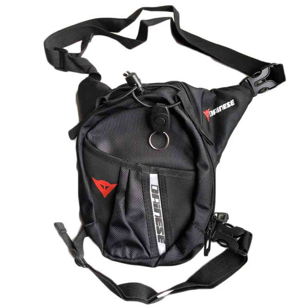 Waterproof, Adjustable And Detachable Travel Backpack For Motorcycle/bicycle/ Camping