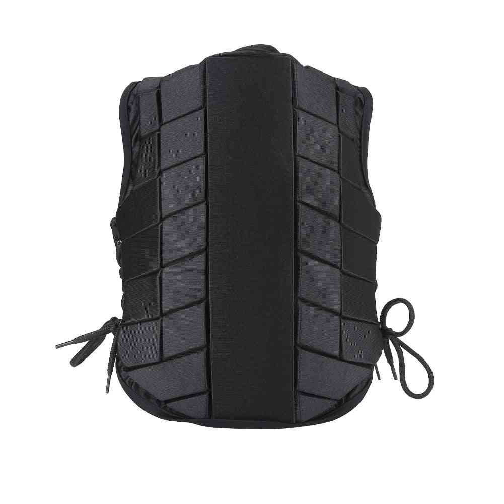 Horse Riding Vest- Body Protector Gear