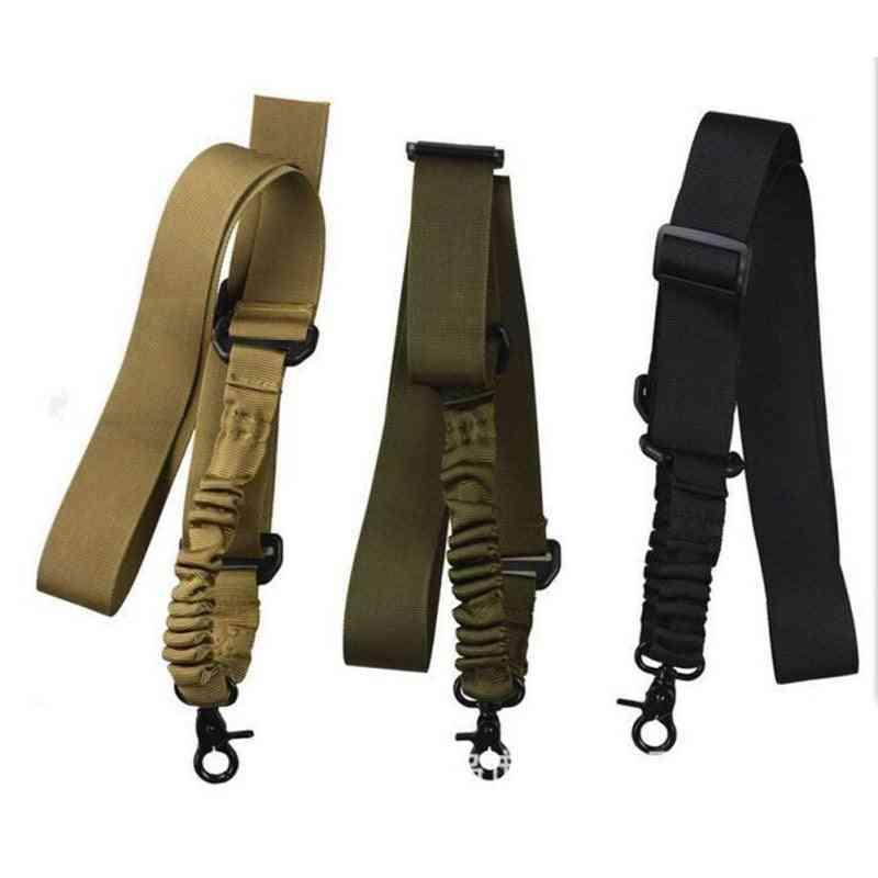 Adjustable Tactical Belts-single Point Sling