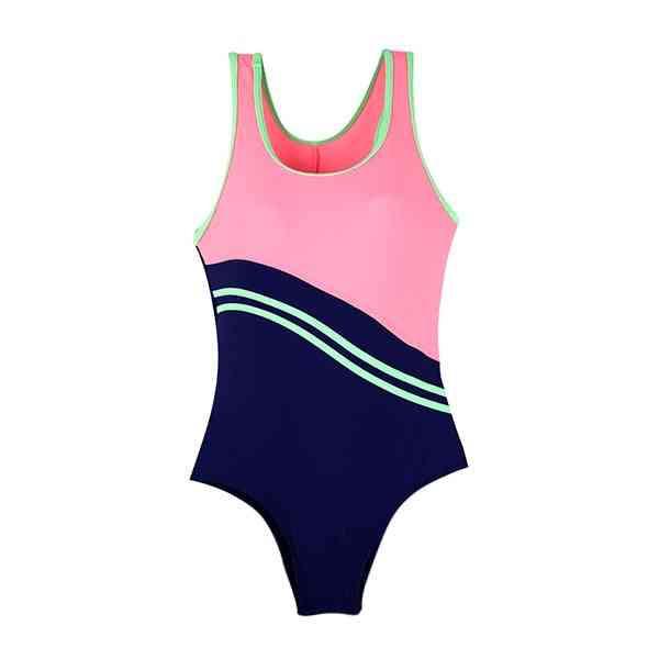 Children's Sport Swimsuit, Body Bathing Suit