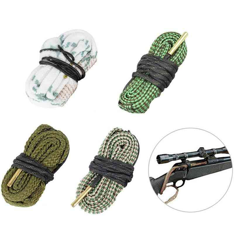Flexible And Durable Bore Cleaner Brush And Rope Kit