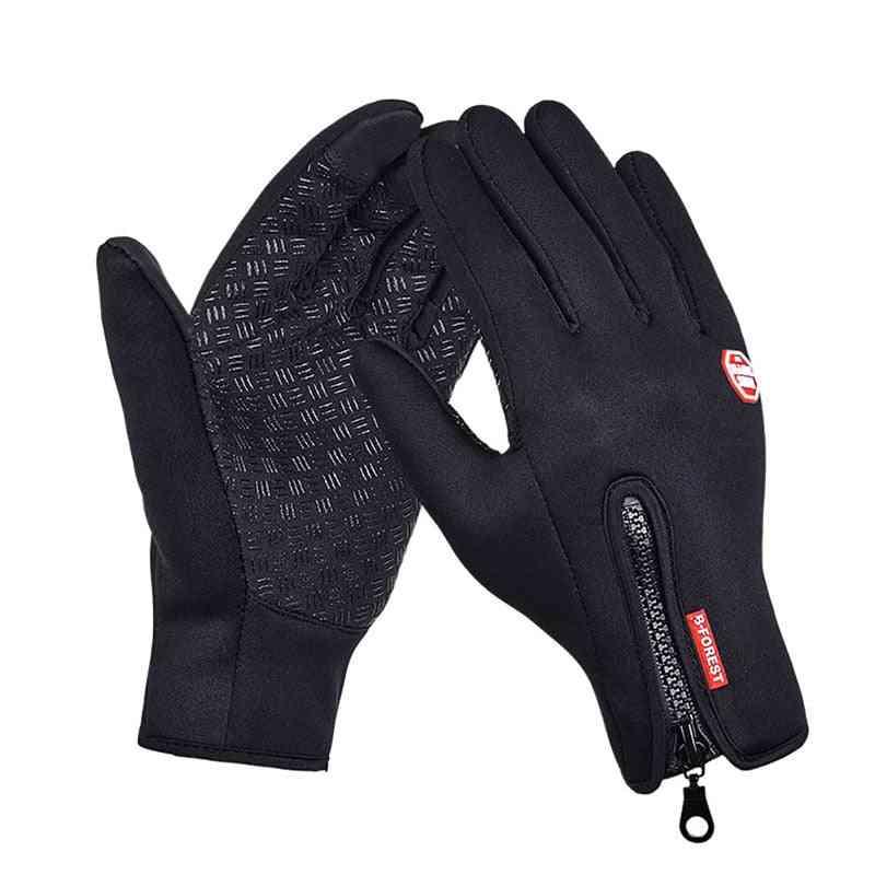 Winter Ski Snowboard Motorcycle Riding Gloves