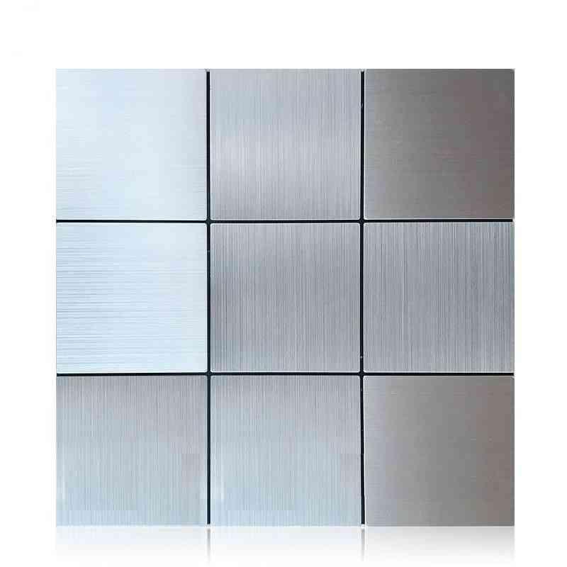 3d Self-adhesive Tiling Wallpaper