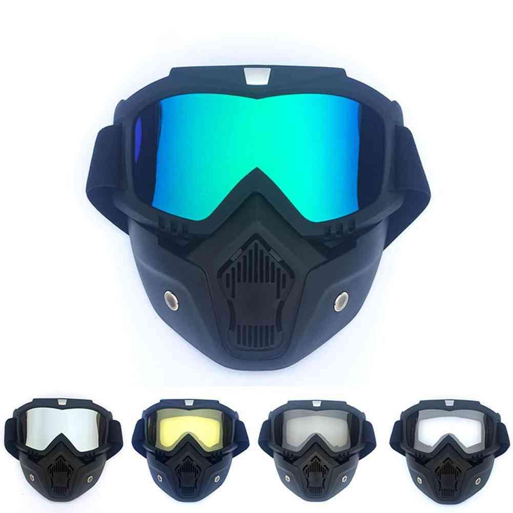 Ski Eyewear Glasses For Outdoor