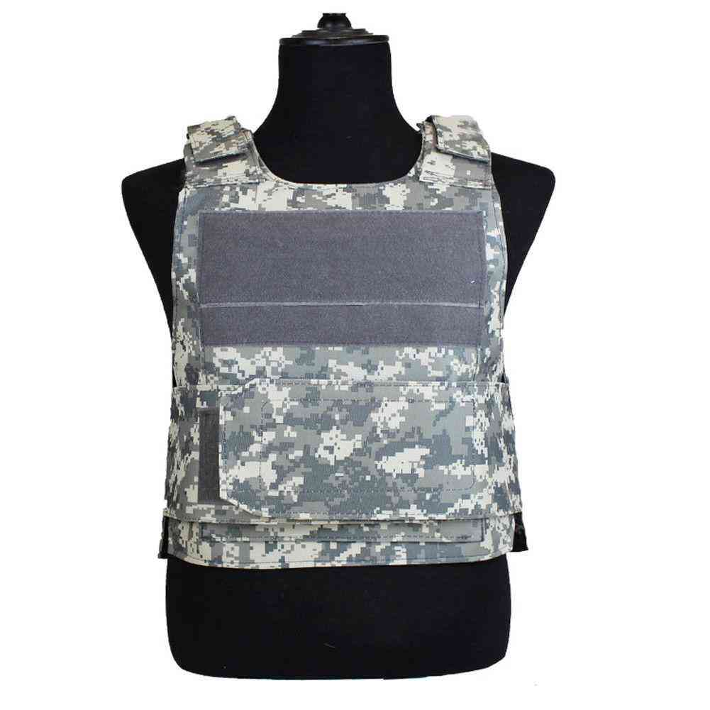 Perfect Training Vest For Protection