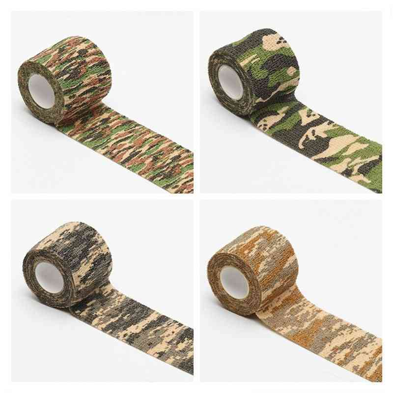 Dureable Camouflage Tape