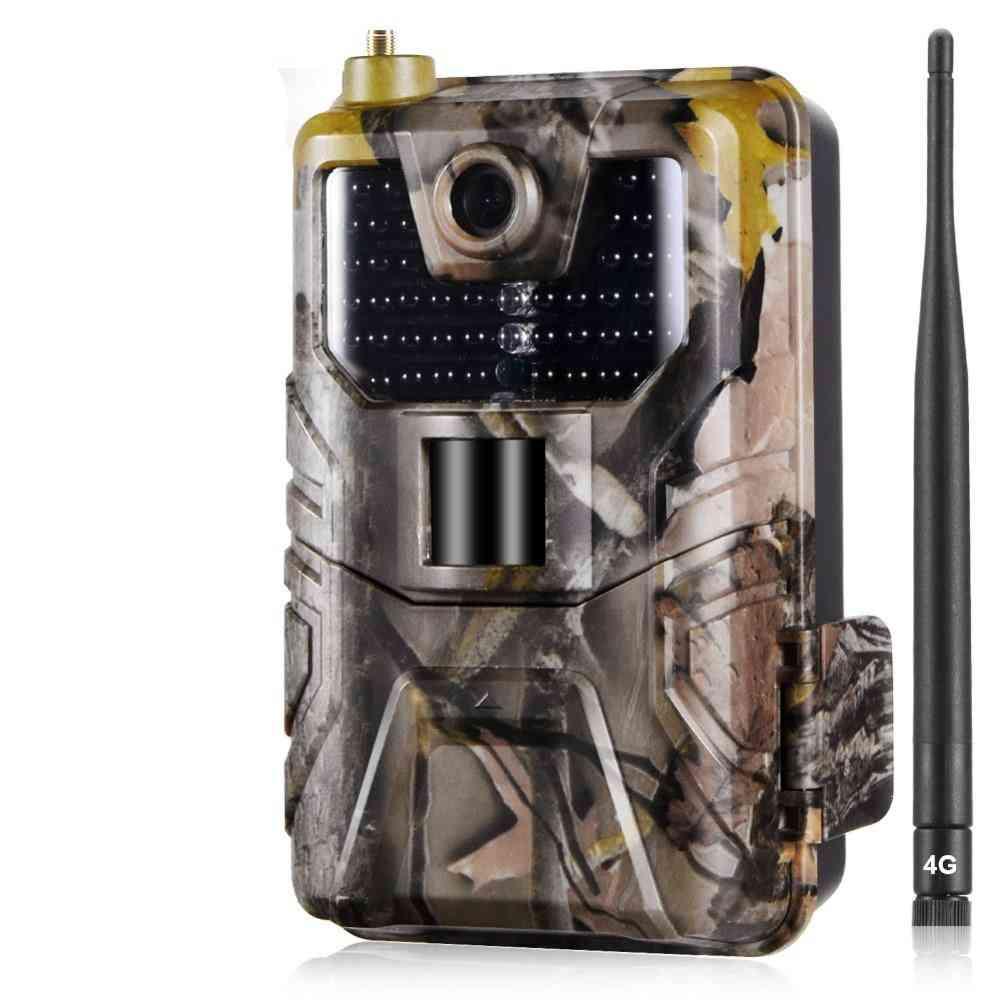 4g Ftp, 20mp Cellular Wildlife Hunting Cameras