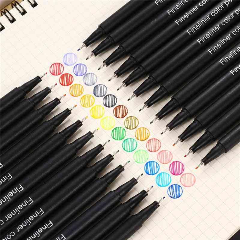 Micron Liner-marker Pencil,  Fineliner-pen