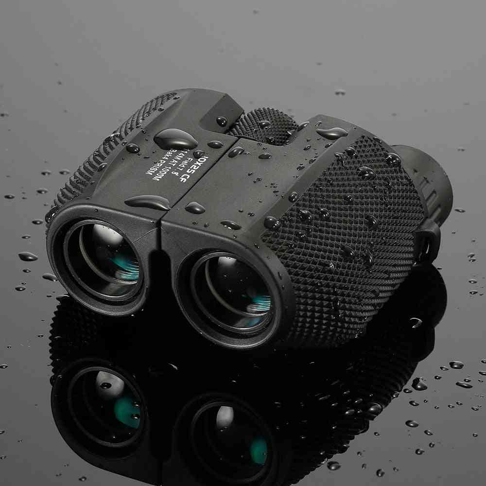 Prism High Powered Zoom Binocular For Professional Use