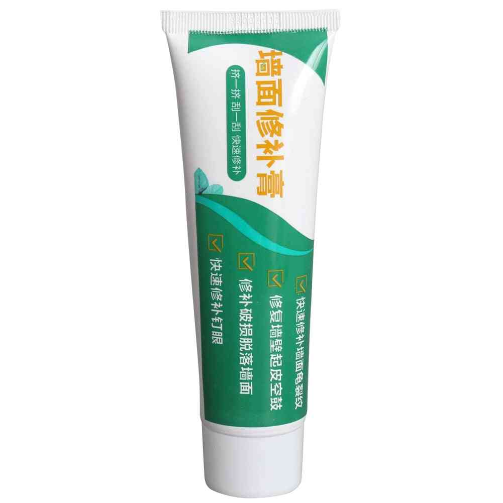 Wall Mending Agent- Quick Drying Repair Cream For Home/kitchen