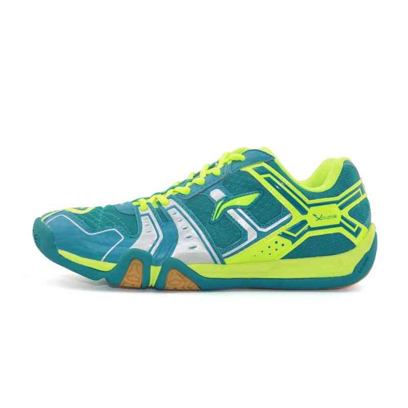 Men's Light Weight Badminton Training Sport Shoes