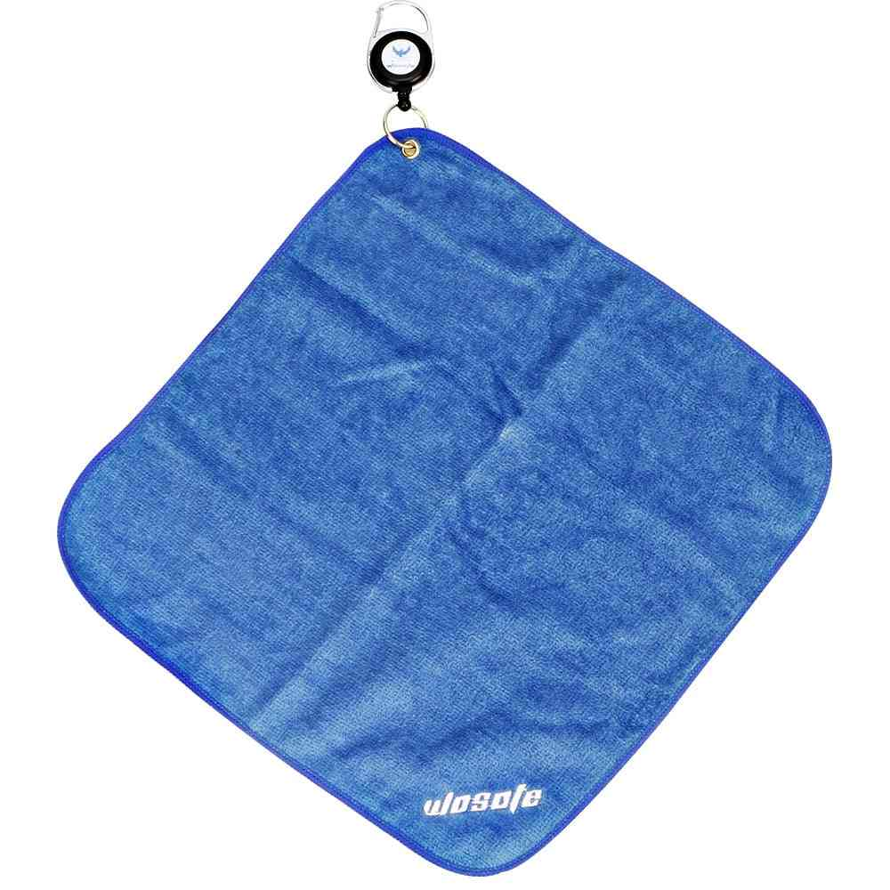 Mini Golf Cotton Towel To Clean Tools
