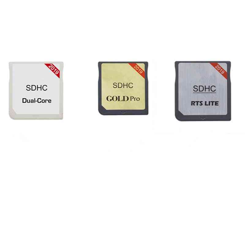 Sdhc Dual Core With Card Reader