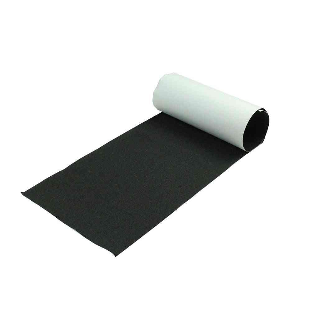 Ec-grip Tape Waterproof Sandpaper For Skate Board