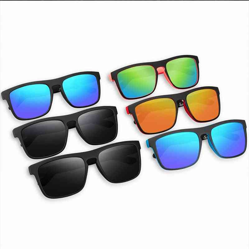 Polarized Fishing Men Women Sunglasses Outdoor Sports Goggles Driving Eyewear