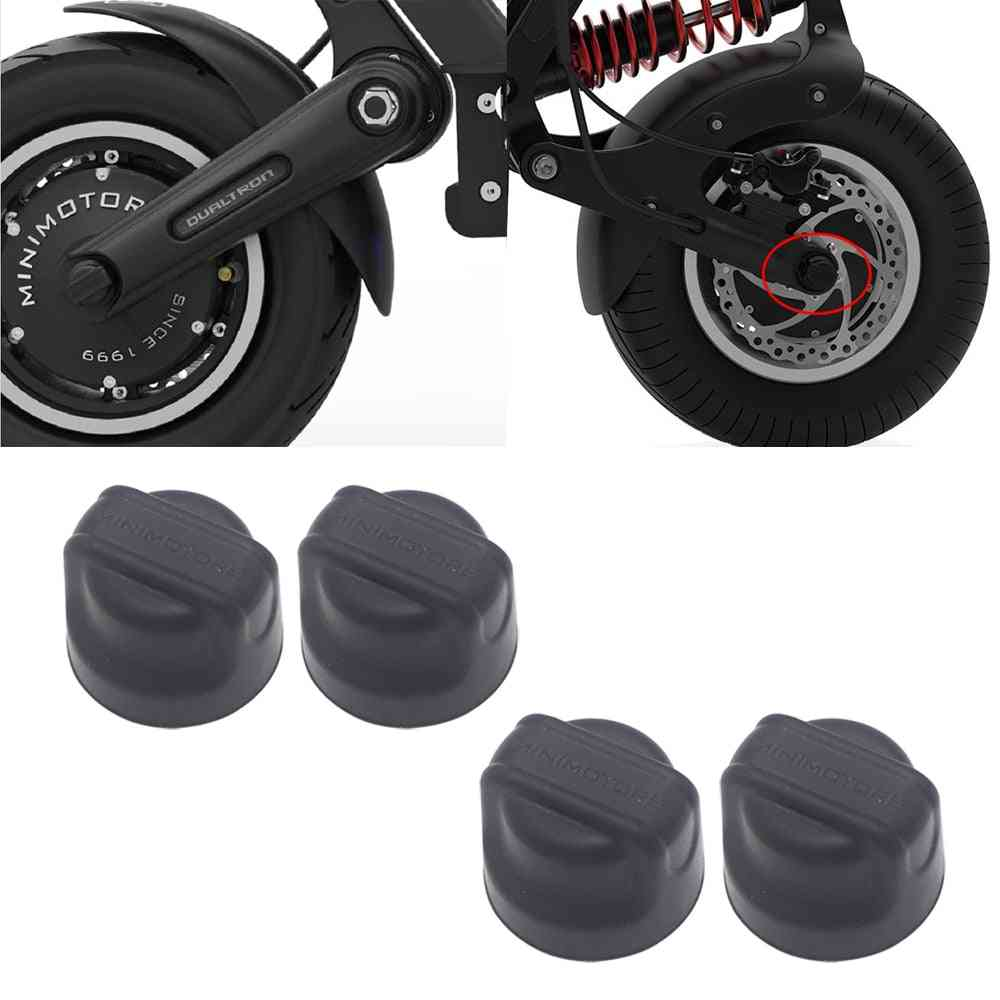 Screw Nut Cap For Speedual Zero, Dualtron, X-electric Scooter, Dt Dustproof, Nut Protect