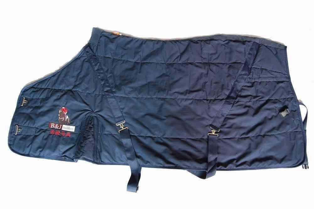 Saddlery Horse Racing Cloth-warm Rugs