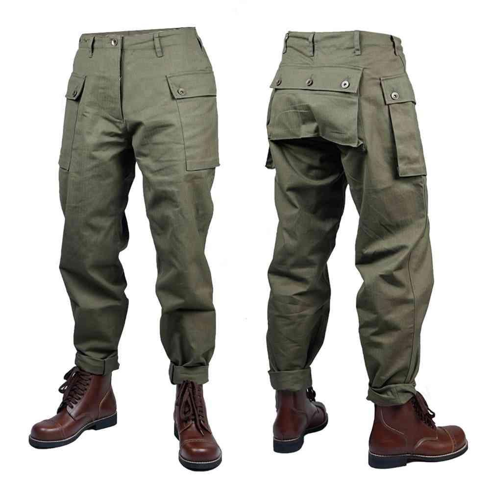 Paratrooper Uniform War Reenactments(no Shoes)
