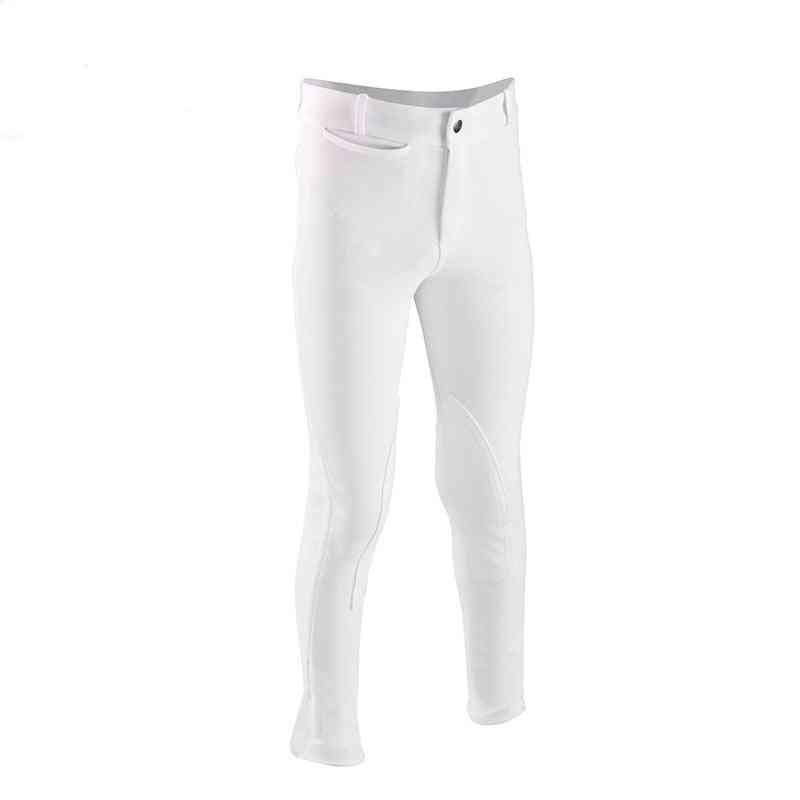 Teenager Equestrian Breeches Pants