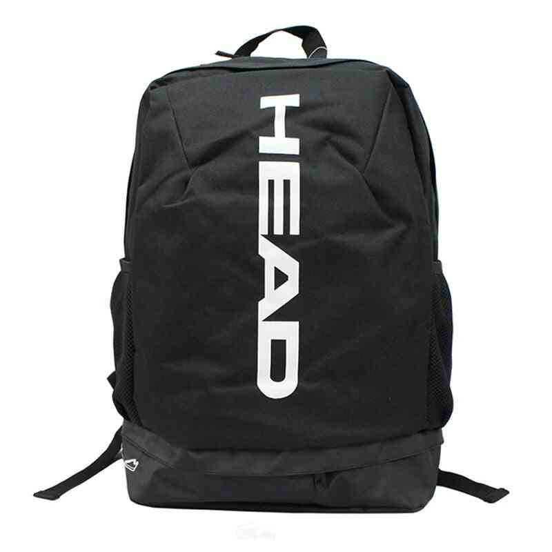 Head Tennis Racket Bag, Badminton Backpack & Women