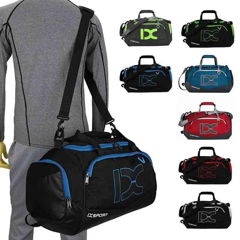 Professional Waterproof Large Outdoor Sports Gym Shoulder & Hand Bag
