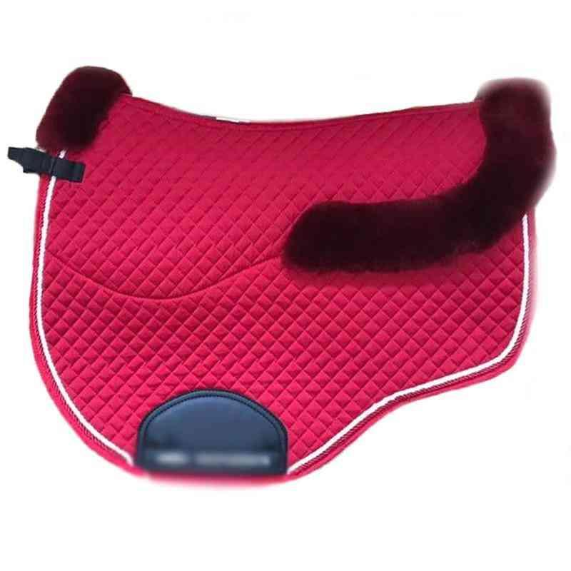 Cushion Equestrian Supplies Harness Cotton Composite Saddle Horse Pad