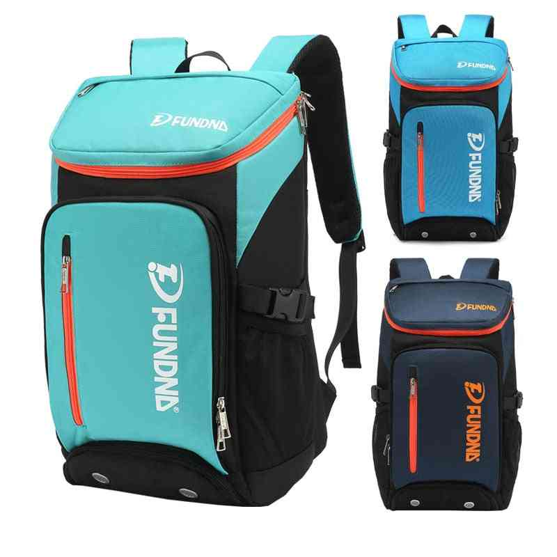 Tennis Badminton Bag Sports Training Backpack, Squash Racket Bags