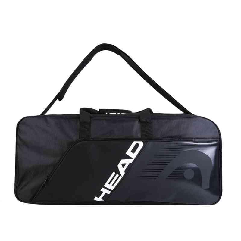 Head Badminton Portable Single Shoulder Tennis Bags & Women