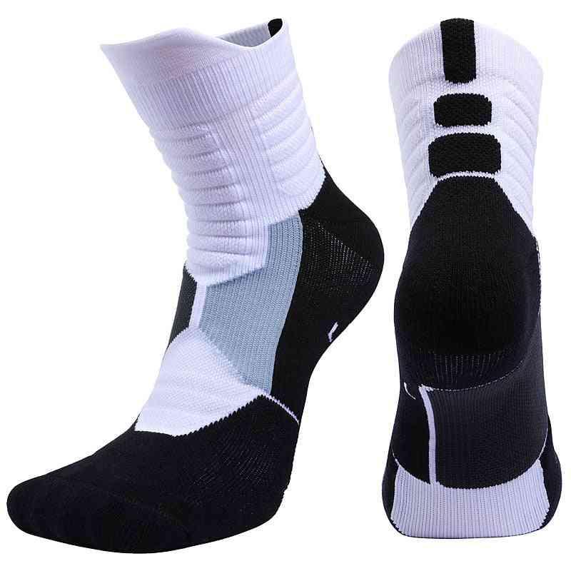 Professional Deodorant Basketball Socks