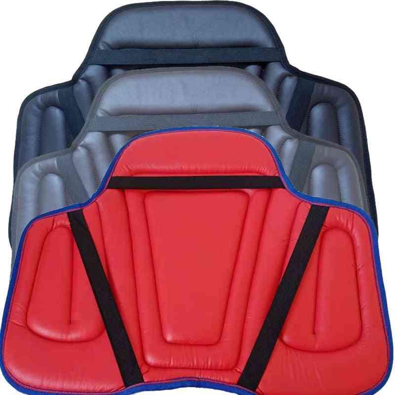 Sweat Drawer Motorcycle Western Saddle Padded Cushion
