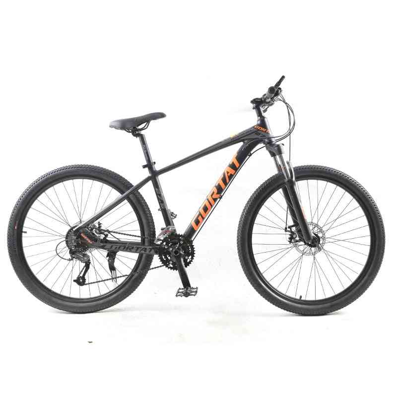 Men & Women Mountain Bike, 27 Speed Off Road Bicycle
