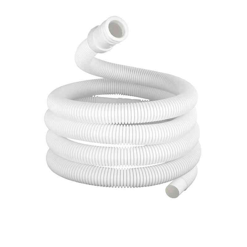 Drain Hose Pipe For Air Conditioner Or Washing Maching Inlet