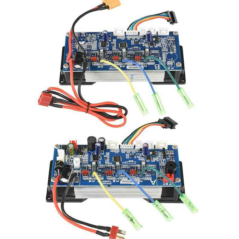 Motherboard Controller Unit For Self Balance, Smart Hoverboard And Scooter