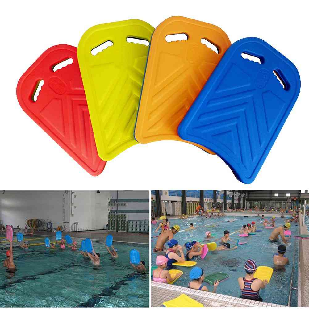 Lightweight Loat Hand Boar- Swimming Training Aid For Adults, Kids, Beginner