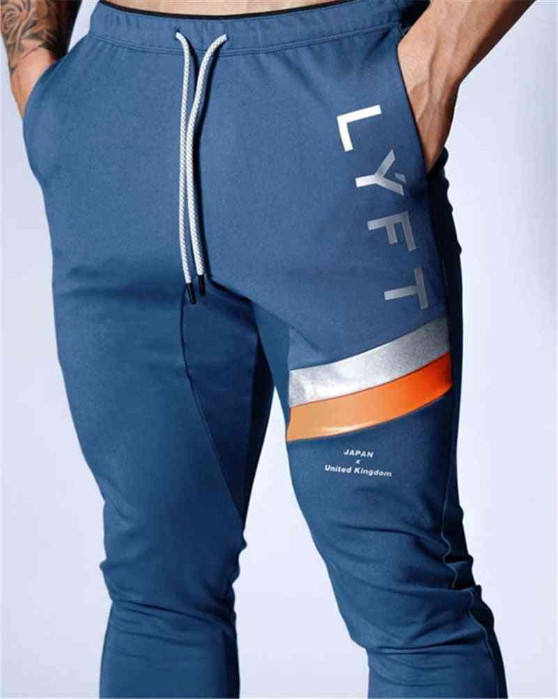 Men Sport Fitness Trackpants