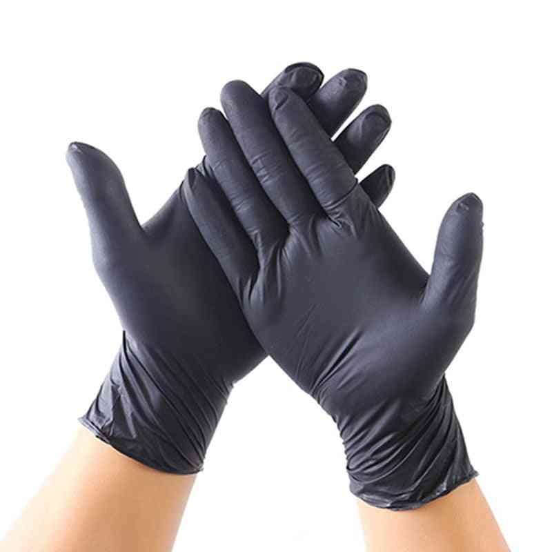 Extra Thick Disposable Gloves