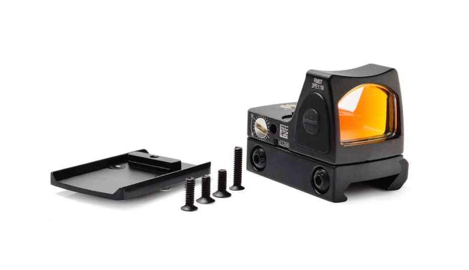 Hlurker Hunting Glock Optical Micro Reflex Riflescope