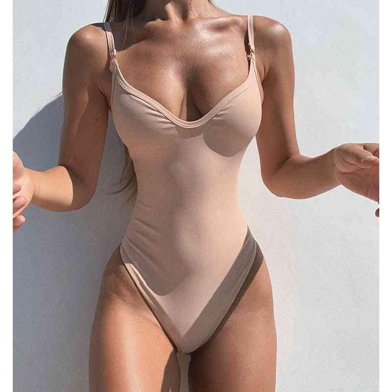 Women Slimming Swim Suits