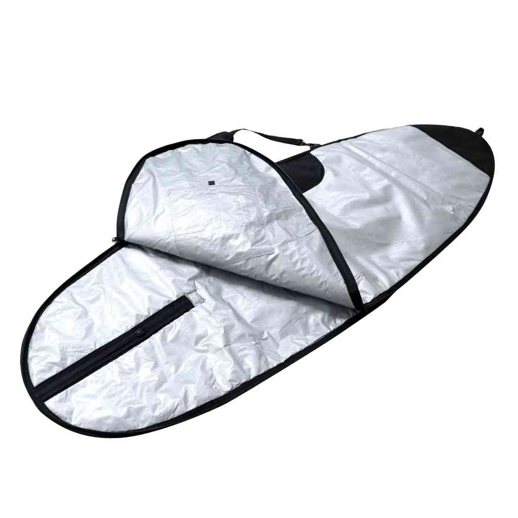 Durable Surfboard & Paddle Protector Covers With Handle & Shoulder Strap