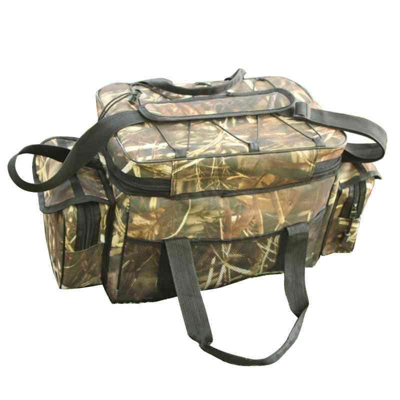 Multifunctional Waterproof Fishing Gear Bag