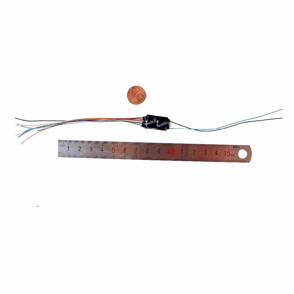 9 Stay Alives Wires For Rc Model Train