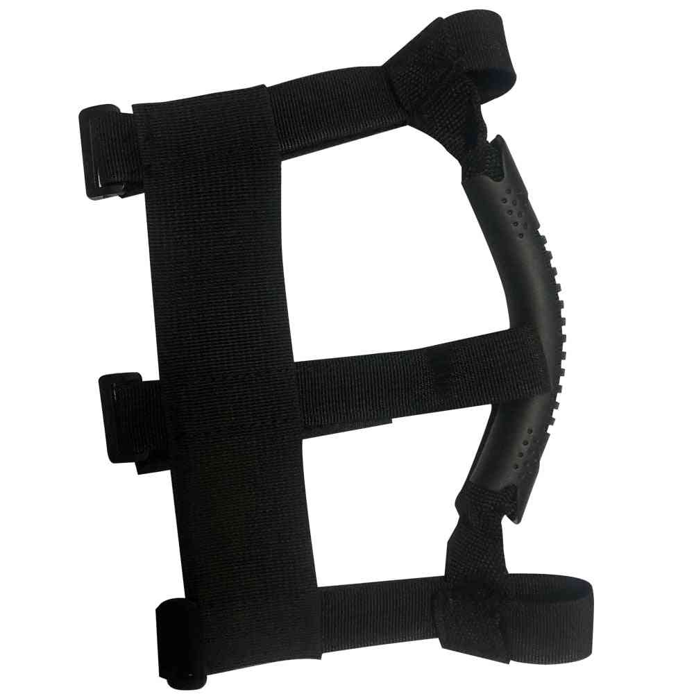 Portable Carrying Handle For Scooter/skateboard