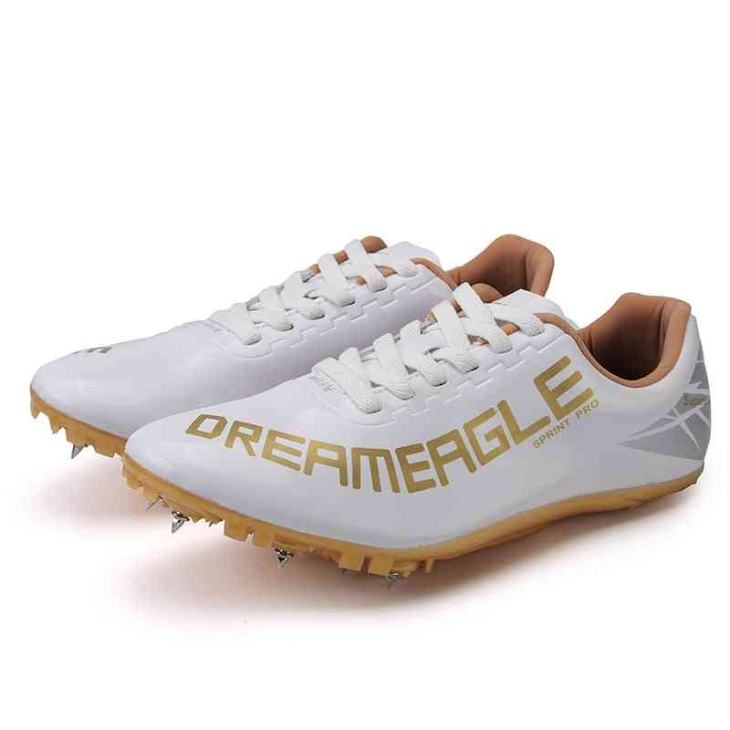 Professional Track And Field Spikes Shoes