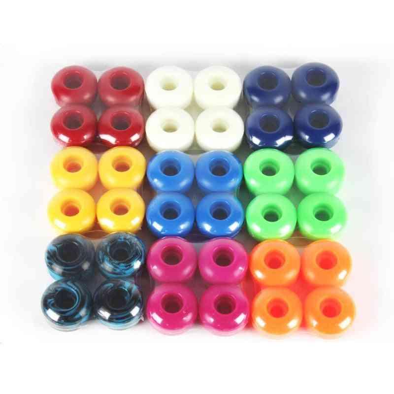 Skateboard Wheels -95a Double Rocker Rollers