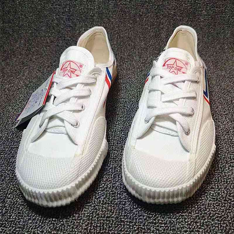 Kung Fu Shoes, Sports Training Sneakers