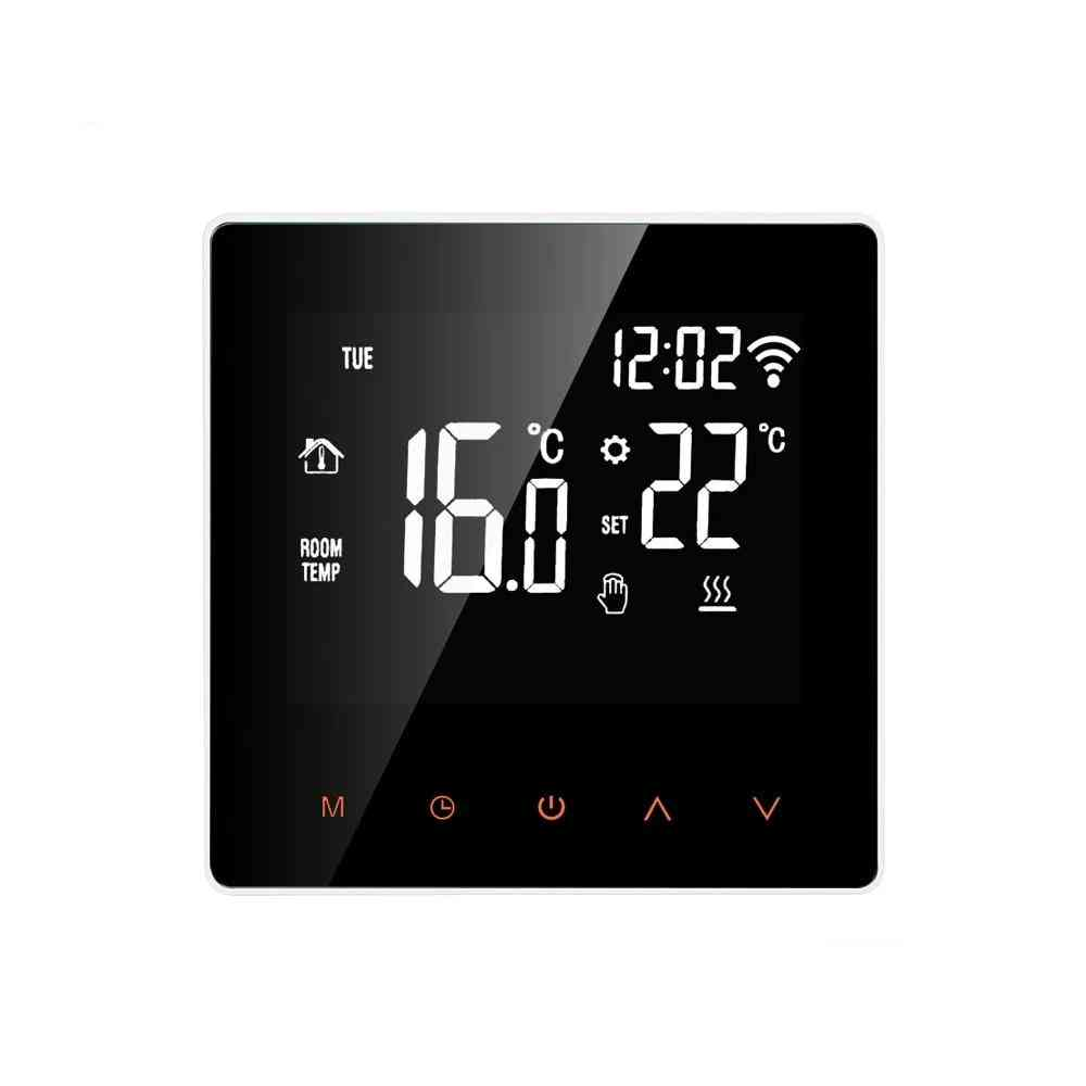 Wifi Smart Thermostat For Electric Floor Heating/water/gas Boiler