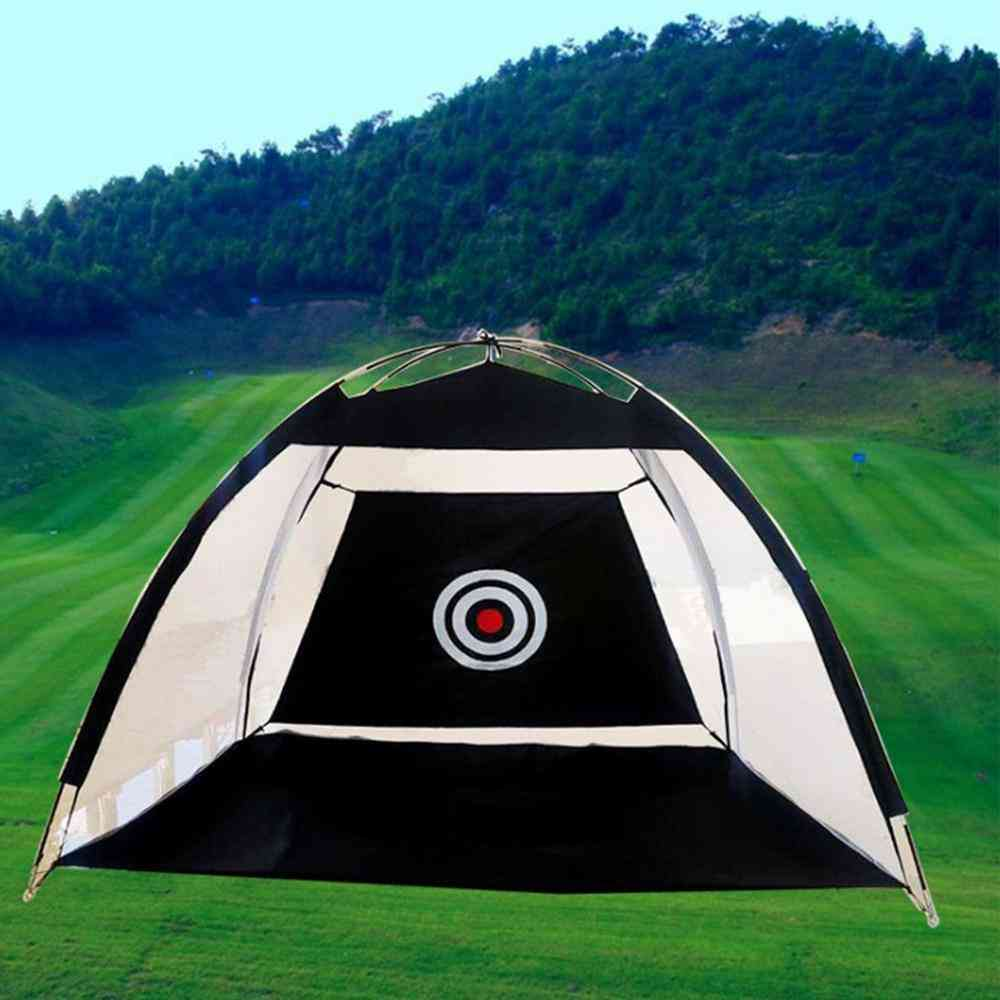 Training Golf, Hitting Cage -tent