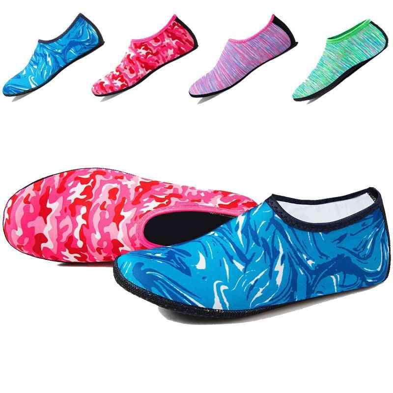 Aqua Shoes Sneakers, Outdoor Sports Socks & Women