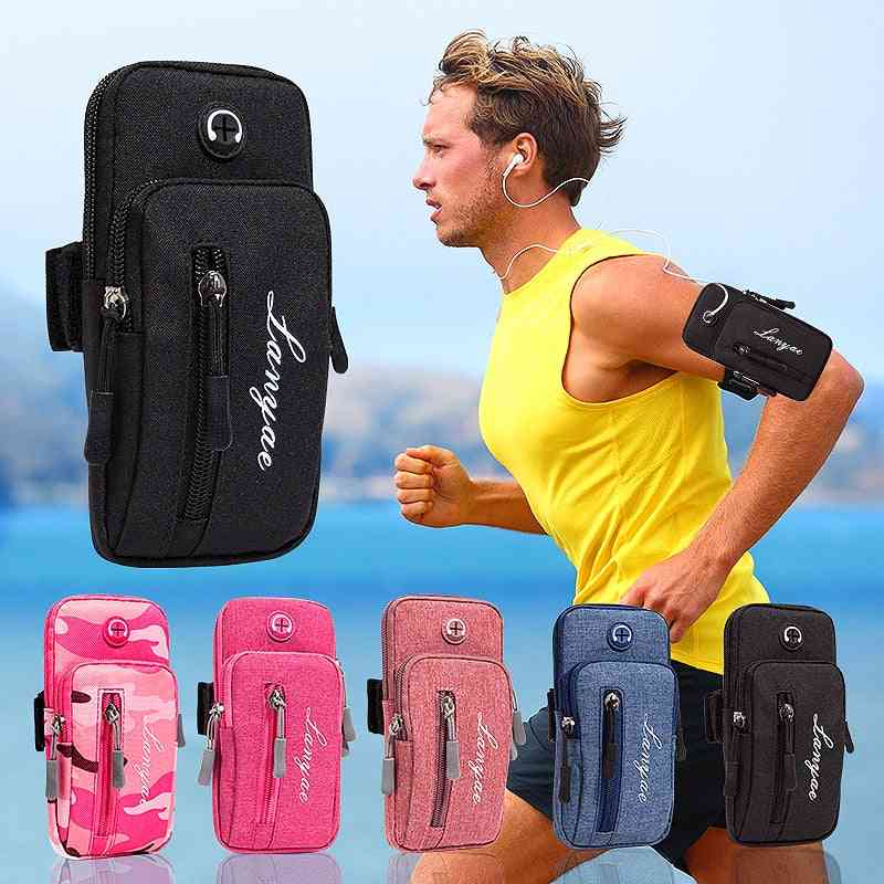 Arm Bags For Phone, Money, Keys, Outdoor Sports
