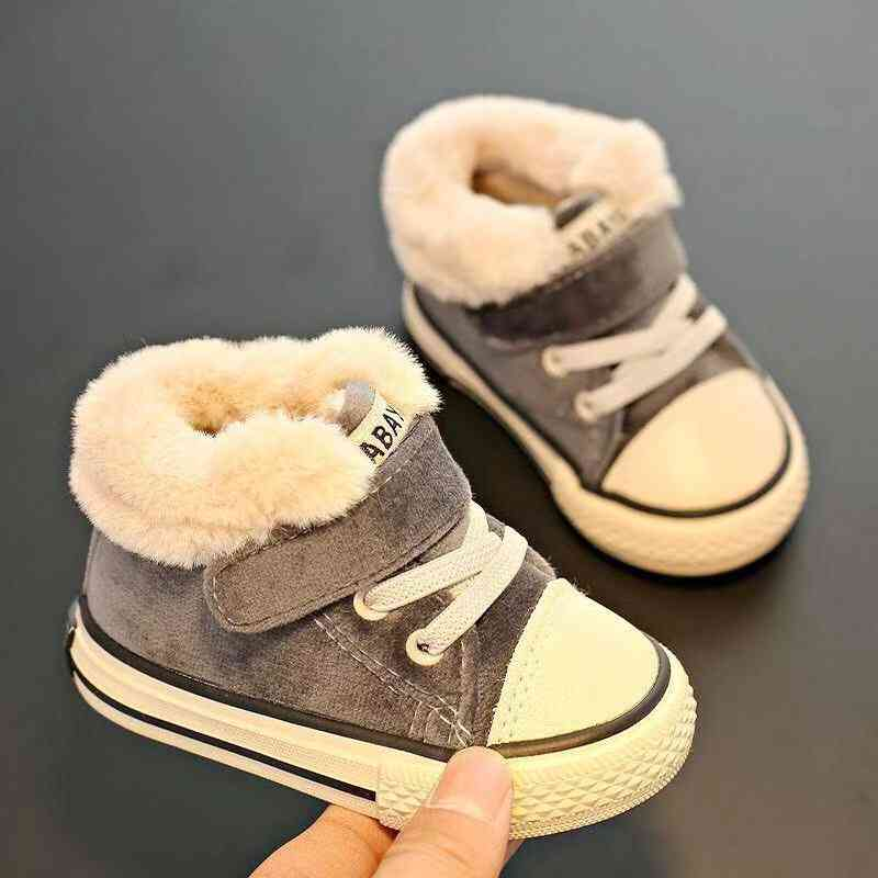 Baby Winter Shoes, & Cotton Boots